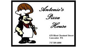Antonio's Pizza House