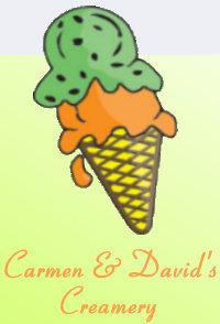 Carmen and David's Creamery