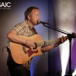 Mark DeRose at Mosaic's Mother's Day Tribute Concert