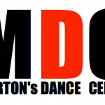 Morton Dance Center Logo