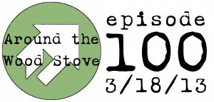 ATWS Logo Episode 100