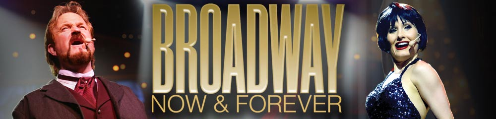 AMT's Broadway: Now & Forever