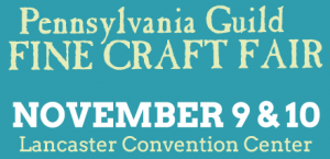 PA Guild of Craftsmen Fine Craft Fair 2013
