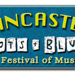Lancaster Roots and Blues Festival of Music