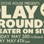 Play Grounds 2014 Feature