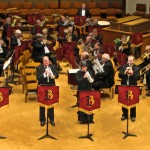 Lancaster British Brass Band
