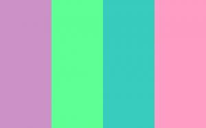 Creattive Roles Colors