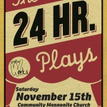 24 Hour Plays 2014
